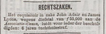 De Tijd : godsdienstig-staatkundig dagblad 05-12-1884