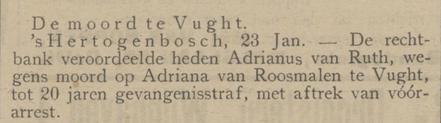 Delftsche courant 23-01-1912