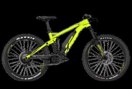 Ghost Hybride Kato FS 4 AL 27,5+ - UVP 3.499,- EUR