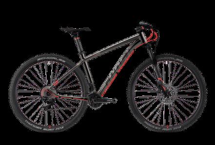 Ghost Kato X6 - UVP 1.499,- EUR