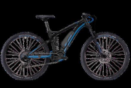 Ghost Hybride Kato 8 AL 27,5+ - UVP 4.299,- EUR