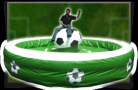 Fußball Rodeo günstig mieten in Bonn/Köln/Bornheim