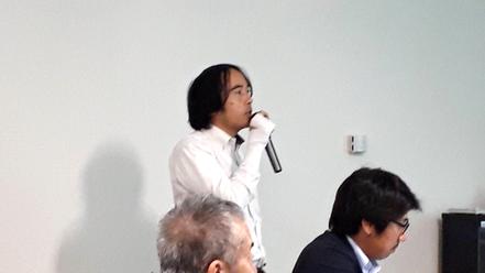 公益社団法人こだま青年会議所 地域デザイン委員会 副委員長 髙橋 浩太様