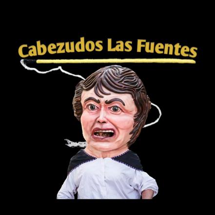 Todas Las Comparsas De Gigantes Y Cabezudos De La Ciudad De Zaragoza