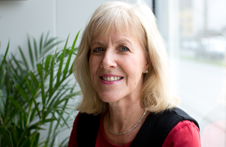 Annette Henko