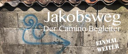 Jakobsweg-Coach 1:1 - Der Camino-Begleiter