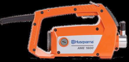 Vibradores electricos marca HUSQVARNA MOD. AME 1600