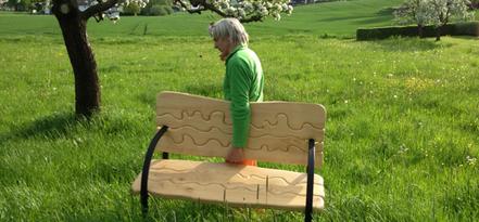 Rainer Schunder, Künstler und Bildhauer