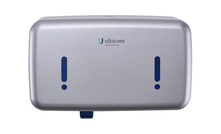 SWF-Systeme ulticom WC-Papierspender harpoon