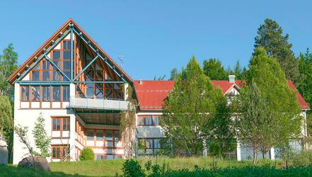 Seminarhaus 'Sulzbrunn'