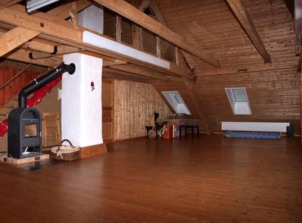 Seminarhaus Allgäu - 'Der Schnaithof'