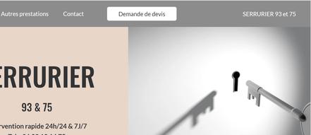 Création site Internet entreprise Bâtiment BTP