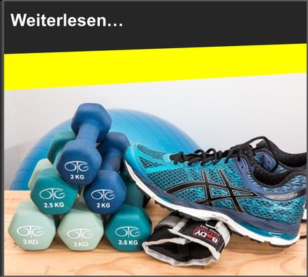 VfL Altenhagen Fitness für Frauen