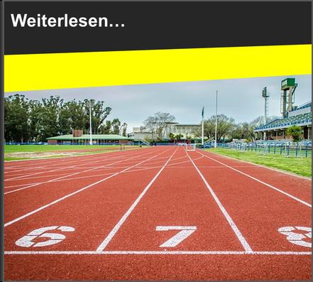 VfL Altenhagen Leichtathletikstadion