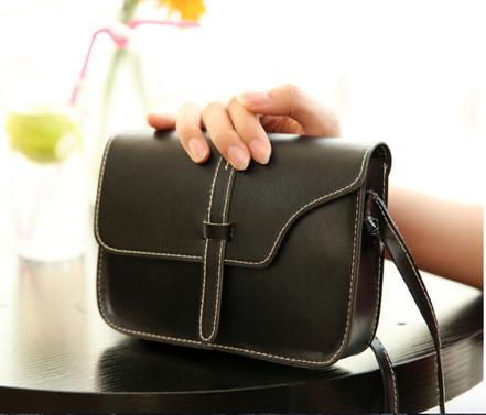 sac à main femme cuir, cuir noir, sac soirée bandoulière
