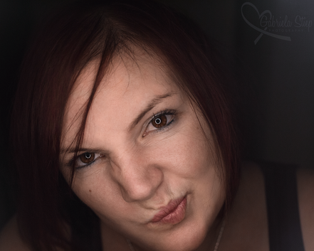 1-2| 52 Self Portrait Challenge
