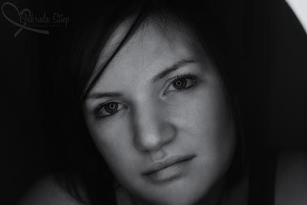 1-1| 52 Self Portrait Challenge