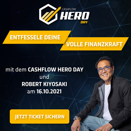 Cashflow Hero Day