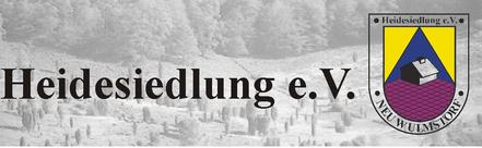 Verein Heidesiedlung e.V.