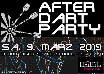 after dart party 2019
