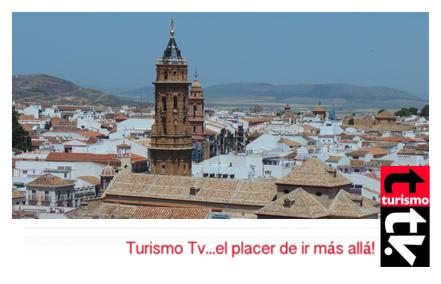 Las cúpulas de Antequera en Turismo Tv, Televisión Turística