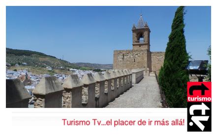 Turismo Tv, Televisión Turística en Antequera, España