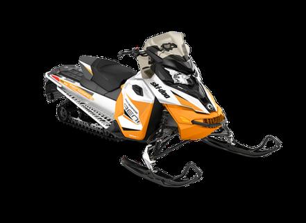 Ski-doo Renegade Sport (4-Takt 600 ccm, 60 PS) Mod. 2019