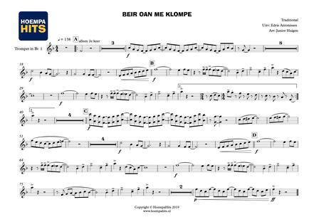 Anti-kater lied Ronnie Ruysdael Arrangement Dweilorkest Dweilband Hofkapel