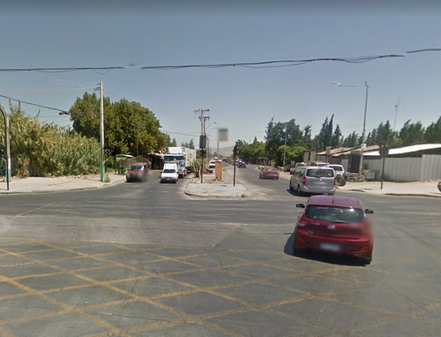 Foto de referencia (Santa Rosa con Mariscal).