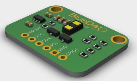 DE - BlueDot Sensors