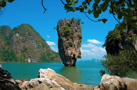 Khao lak , Thailand, Daytrip