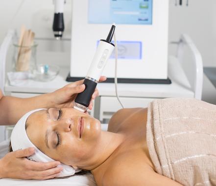 Medizinische Kosmetik Ästhetika Beauty Concepts Trier