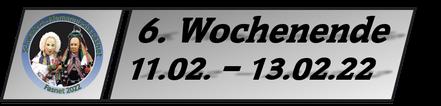 11.02.2022, 12.02.2022, 13.02.2022, Fasnet, Umzug, Narrentreffen