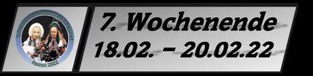 18.02.2022, 19.02.2022, 20.02.2022, Fasnet, Umzug, Narrentreffen