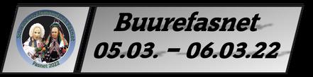 05.03.2022, 06.03.2022, Fasnet, Umzug, Narrentreffen, Buurefasnet