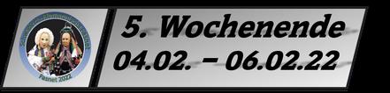 04.02.2022, 05.02.2022, 06.02.2022, Fasnet, Umzug, Narrentreffen