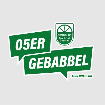 05er Gebabbel Podcast