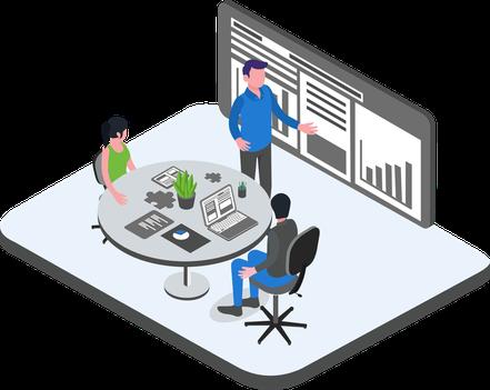 Maßnahmenplan zur Optimierung Ihrer Website