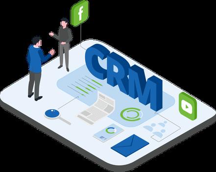 CRM Coaching