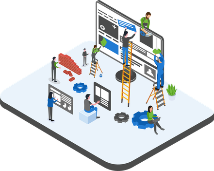 Umsetzung von Optimierungsmaßnahmen für Ihre Website