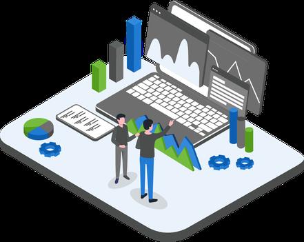 Messung und Analyse Ihrer Website