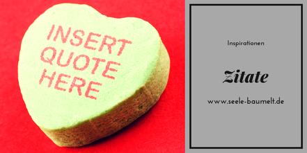 Ganzheitlich gesund und glücklich leben auf www.seele-baumelt.de #Zitate #Quotes #Affirmationen #Selbsthilfe #seelebaumelt
