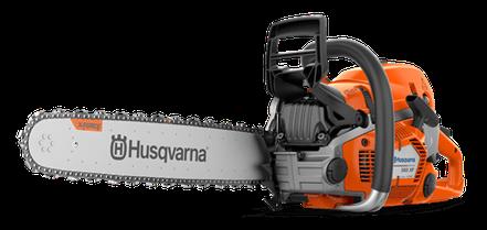 HUSQVARNA 560 XP® , Benzinkettensäge