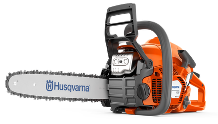 "HUSQVARNA 135 Mark II (14""), Benzinkettensäge, Motorsäge"