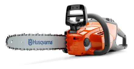 """HUSQVARNA Akku-Kettensäge 120i (12"""")"""