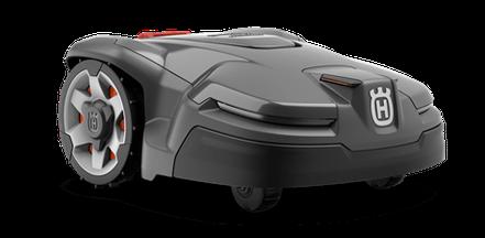 HUSQVARNA AUTOMOWER® 405X , Mähroboter