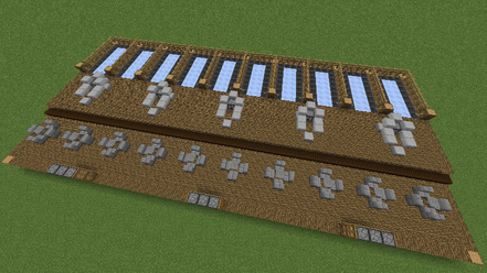 Schematica Mod 1.12.2/1.11.2 (Save and Load your Builds ...