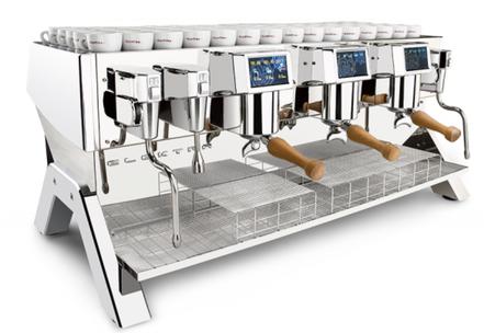 Sanremo Racer Espresso Maschine