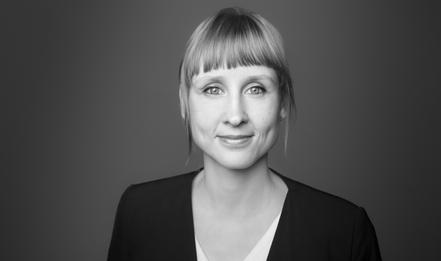 Sarah Poley