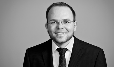 Daniel Bartnick Buchenbusch